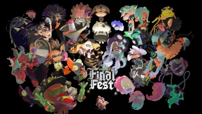 Splatoon 2 - Final Splatfest Announcement