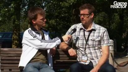 Mirror's Edge Creative Director Interview