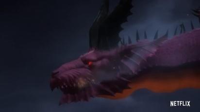 Dragon's Dogma - Official Netflix Trailer