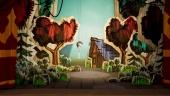 A Juggler's Tale - 'The Journey Begins Soon' Story Trailer