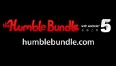 Humble Bundle with Android 5 Trailer