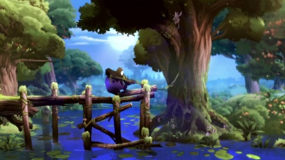 Ori and the Blind Forest - Trailer
