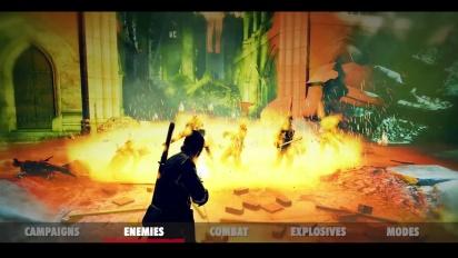Zombie Army Trilogy - Trailer