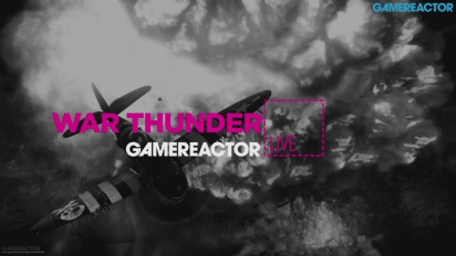 To timer med War Thunder