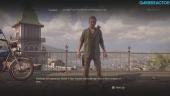 Uncharted 4 - GR spiller betaen