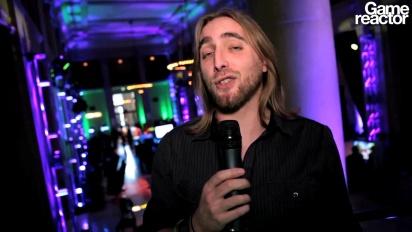 Videoblogg: Microsoft Spring Showcase 2012