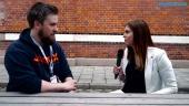 Chronicle: Runescape Legends - Connagh Hawkins-intervju