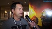 Doom - Marty Stratton-intervju