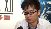 Final Fantasy XII: The Zodiac Age - Hiroaki Kato & Takashi Katano-intervju