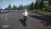Gameplay - Ride 2 - Stelvio Pass Circuit