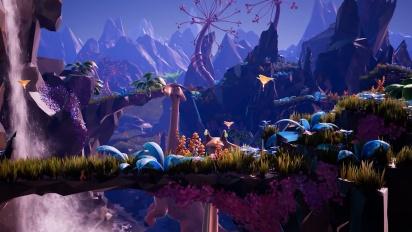 Planet Alpha - Announcement Trailer