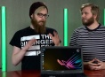 Quick Look - Asus ROG Strix GL703