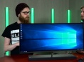 Quick Look - HP Omen AiO Curved B010NO