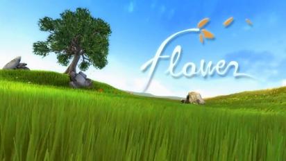 Flower - PC Launch Trailer