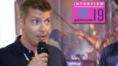 Iron Danger - Sami Timonen, Lauri Härsilä, and Heikki-Pekka Noronen Interview