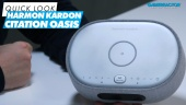 Harman Kardon Citation Oasis - Quick Look