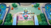 Pokémon Unite - Android & iOS Launch Trailer