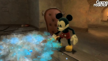 Ti minutter av Epic Mickey 2: The Power of Two