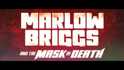 Marlow Briggs and the Mask of Death - Release Trailer