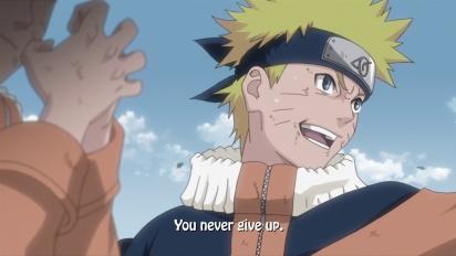 Naruto Shippuden: Ultimate Ninja Storm Generations - Jiraiya Trailer