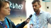 Runes: The Forgotten Path - Giacomo Lucchini-intervju