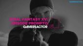 Vi spiller Final Fantasy XV: Episode Prompto