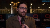 Etherborn - Samuel Cohen & Carles Triviño Massó-intervju