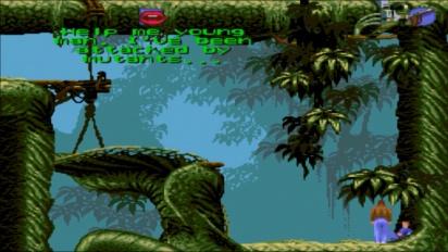 Flashback - Sega Dreamcast