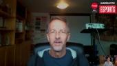 ESIC - intervju med Ian Smith
