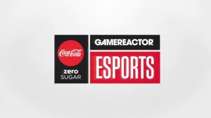 Coca-Cola Zero Sugar og Gamereactor sin ukentlige esportsoppsummering S2E17