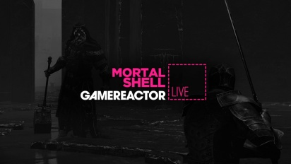 Mortal Shell - Release Livestream Replay