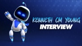 Astro's Playroom - Intervju med Kenneth CM Young
