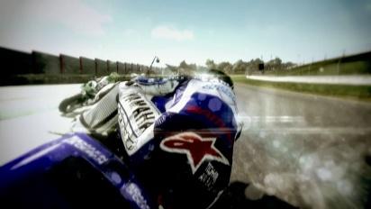 MotoGP 13 - TV Spot