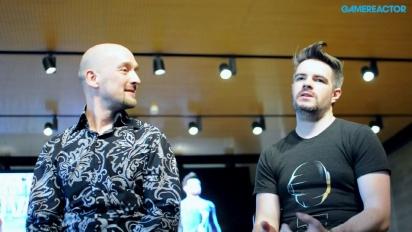 Kinect Sports Rivals-intervju