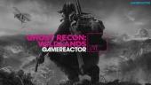 Vi spiller Ghost Recon: Wildlands med fire spillere