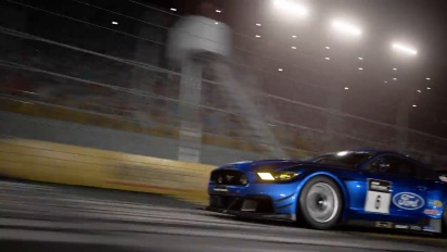Gran Turismo Sport - Beta Announcement Trailer