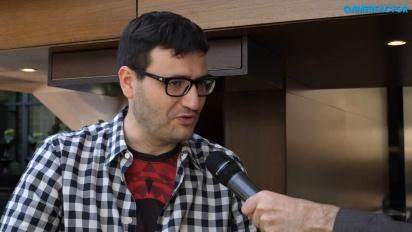 Rime - Raul Rubio-intervju
