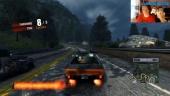 Burnout Paradise Remastered - Livestream Replay