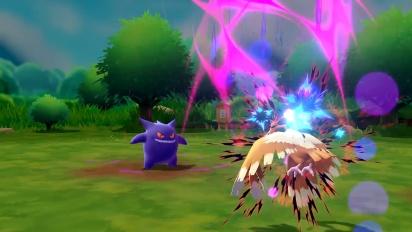 Pokémon: Let's Go Pikachu!/Let's Go Eevee! - Adventure Awaits