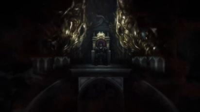 Final Fantasy XV - Episode Ardyn Prologue - Teaser Trailer