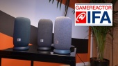JBL Link Portable - IFA 2019 Product Presentation