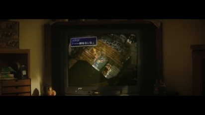 Final Fantasy VII: Remake - Special Japanese Commercial (TV O.A Ver.)