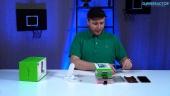 iPhone Accessories (Belkin, Razer & Noreve) - Quick Look