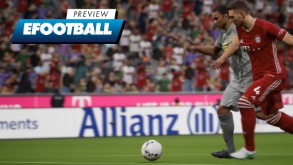 eFootball 2022 - Video Preview