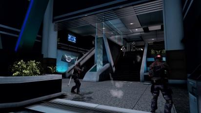 Modern Combat 4: Zero Hour - Dev Diary #2: Multiplayer