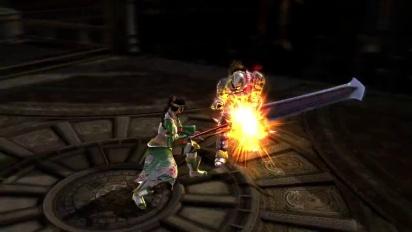 Soul Calibur: Lost Swords - October Ranking Event Trailer