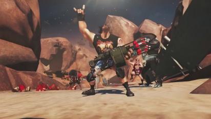 Loadout - PS4 Launch Trailer