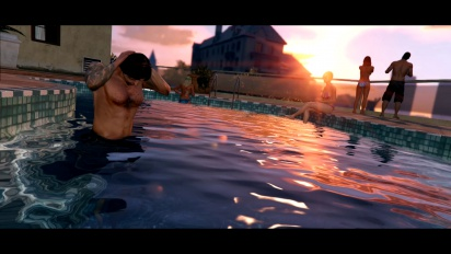 Grand Theft Auto V / GTA Online - Executives and other Criminals Trailer