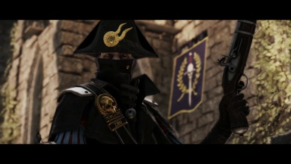 Warhammer: End Times - Vermintide Last Stand Trailer
