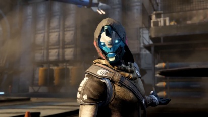 Destiny: The Collection - Trailer